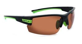 Optic nerve Maxxum - Golf - Twin Smoke & Copper Lens Rimless Sunglasses - $82.16