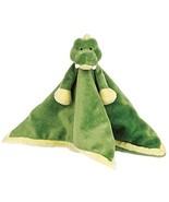 Teddykompaniet Diinglisar Blanky Crocodile (Snuttefilt) - 4023 - $16.99