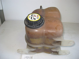 FORD EXPLORER 2002 Engine Coolant Overflow Reservoir Container OEM - $29.37