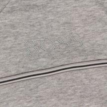 Hugo Boss Men's Premium Zip Up Sport Hoodie Sweatshirt Track Jacket 50324752 image 12