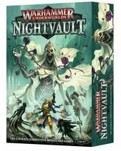 Warhammer Underworlds - Nightvault - Board Game    -=FREE Shipping=- - $48.45