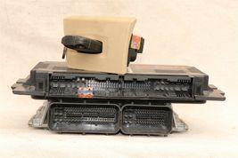 2011 BMW 328i 528i N52 DME ECU EWS Key Immobilizer Ignition Set - Auto Trans image 6