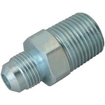 BRASSCRAFT AU2-6-8S 3/8 Steel Gas Fitting (1/2 MIP) - $16.74