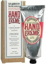Caswell - Masey Dr. Hunter Rosewater & Glycerine Hand Creme, 2.5 oz - $11.88