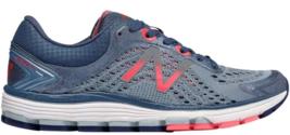 New Balance 1260 v7 Size 6.5 M (B) EU 37 Women's Running Shoes Indigo W1260VC7
