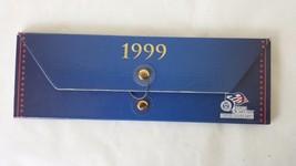 Hallmark American Spirit Collection 1999 Quarter Folder Denver Philadelp... - $10.92