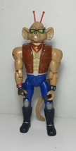 1993 Galoob Biker Mice From Mars THROTTLE Loose... - $9.99