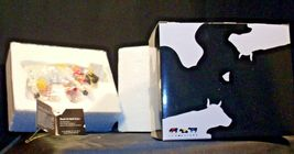 Rock-N-Roll Cow Item # 9137 Westland Giftware AA-191953 Collectible (Resin) image 3