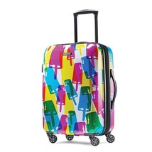 """American Tourister Moonlight 28"""" Spinner Luggage Popsicle 92506-6571 - $139.99"""