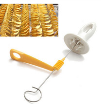 illumafye Top 1pc 3 string Rotate Slicer Stainless Steel - $15.95