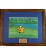 The Adventures of Raggedy Ann and Andy Original Animation Cel Beastly Gh... - $44.96