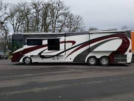2008 Country Couch INSPIRE 360 43 FOUNDERS EDITION For Sale in Hillsboro, OR  image 3