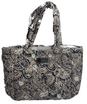 Marc Jacobs Small Tote Bag (Grey/Multicolor) - ₨7,338.81 INR