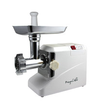 Mega Chef 1800 Watt High Quality Automatic Meat Grinder for Household Use - $64.64