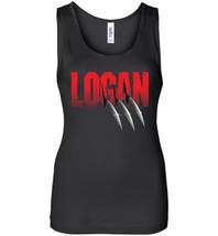 Lo-gan Xmen 2017 Women Tank - $21.90+