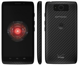 Motorola Droid Maxx XT1080M 16GB Black - Verizon Smartphone - $79.99
