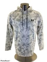 Under Armour Men's  Loose Fit ColdGear Pullover Sweatshirt Hoodie Digi C... - $21.11