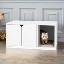 Way Basics Eco-Friendly Cat Litter Box - LIFETIME GURANTEE - $89.00
