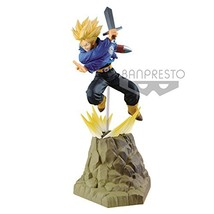 Dragon Ball Super Trunks Absolute Perfection Statue - €21,66 EUR