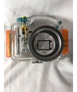 Canon WP-DC20 Waterproof Underwater Case For Canon Powershot S1 IS Digit... - $18.53
