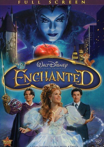 Disney Enchanted  [DVD]