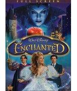 Disney Enchanted  [DVD] - $0.00