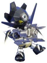 Yamato - Getter Robo G MB Gokin MBG-01B figurine mtal Getter Dragon Blac - $260.16
