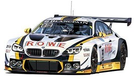 Platz BMW M6 GT3 2016 Spa 24 Hours Winner 1/24 Scale Kit JZK - $49.38