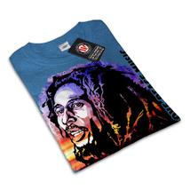 Bob Marley Love Celebrity Shirt Be Positive Women T-shirt - $9.99