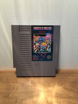 Ghosts 'n Goblins (Nintendo Entertainment System, 1986) - $17.81
