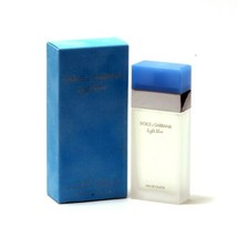 Dolce & Gabbana Light Blue Ladies - Edt Spray 1.6 OZ - $44.50