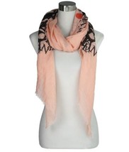 """LOVE YOU"" Letter Scarf 