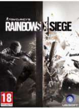 Tom Clancy's Rainbow Six Siege - Xbox One Game Code - Instant Delivery - $39.99