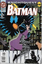 Batman Comic Book #503 DC Comics 1994 NEAR MINT NEW UNREAD - $2.99