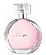 Avon Wish of Love Eau de Toilette Spray 50 ml Boxed Very Rare - $20.94