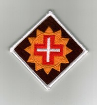 175th Medical Brigade Patch Full Color ARMY:md11-1 - $3.85