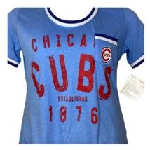 Women's Chicago Cubs T-Shirt  - $17.99