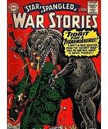 Star Spangled War Stories (1952 series) #125 [Comic] [Jan 01, 1952] DC C... - $27.97