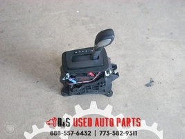 2014 FORD FIESTA AUTOMATIC FLOOR GEAR SHIFTER SHIFT ASSEMBLY OEM image 2