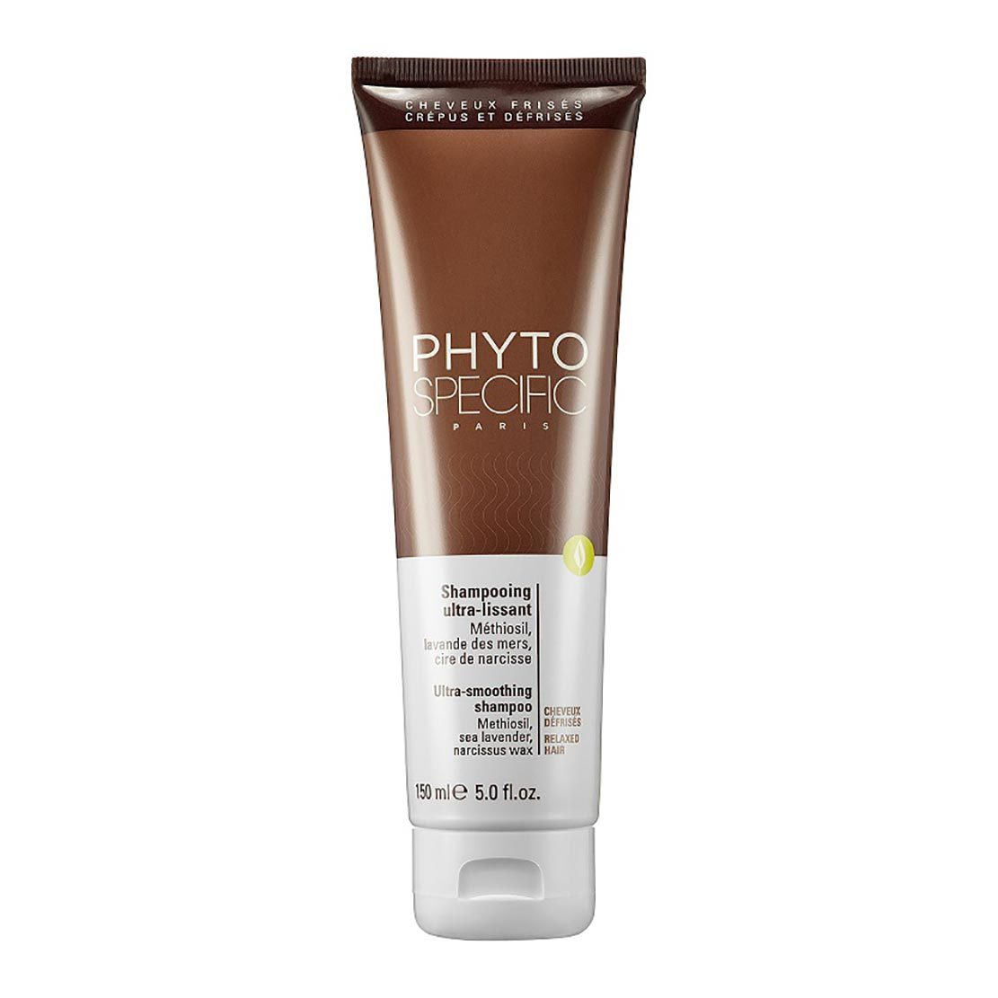 Phyto Specific ULTRA-SMOOTHING SHAMPOO for Relaxed Hair 5oz