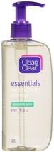 Clean & Clear Essentials Foaming Facial Cleanser Sensitive Skin, 8 Ounce... - $17.91
