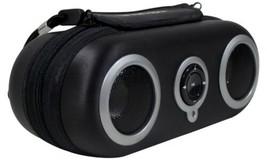 I Home 2Go iH19 Portable Speaker In Sport Case 2006 For I Phone & I Pod 30-Pin Euc - $37.39