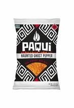 Paqui Haunted Ghost Pepper Bag Hot Carolina Reaper Chip Challenge 2 Oz (6 Packs) image 2
