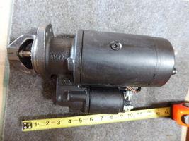 KHD Deutz 117-8671 Starter Genuine New 24 V image 6