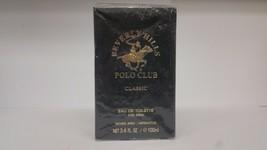 Polo Club Classic For Men De Giorgio Beverly Hills 100ml. Original - $36.49