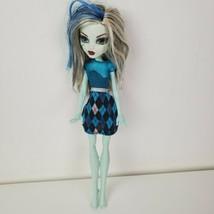 Mattel Monster High Frankie Stein Doll Doll and Dress 2008 - $32.65