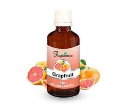 Fragrantica Grapefruit Oil 100% Undiluted Natural Pure Uncut Essential Oil 10 Ml - $11.28
