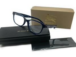 Burberry Eyeglasses BE2263F-3686-53 Size 53mm/18mm/140mm Brand New W Case - $106.53