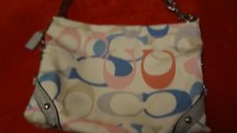 Coach bag - $39.99