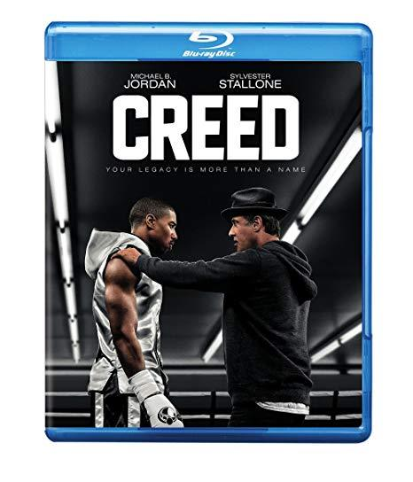 Creed (Blu-ray+DVD+Digital)